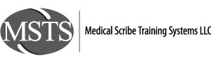 Medical Scribe Training Systems (MSTS)